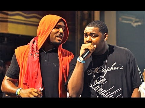 SMACK/ URL PRESENTS MATH HOFFA vs CALICOE