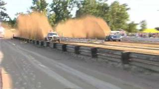 4x4 Drag Racing At Big River Sand Drags Video 2