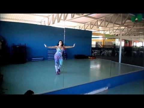 Coreografia: Camila Rezzende -  Pantera Cor de Rosa:Munhoz e Mariano