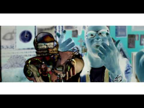 King Los - Versace Official Video (Zero Gravity II Mixtape)