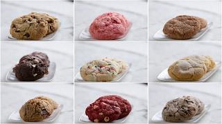 Cake Mix Cookies 9 Ways
