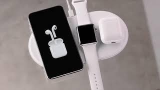 Trên tay iPhone 8- Những lý do nên mua iPhone 8 và iPhone X