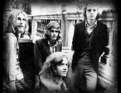 Wishbone Ash - Valediction