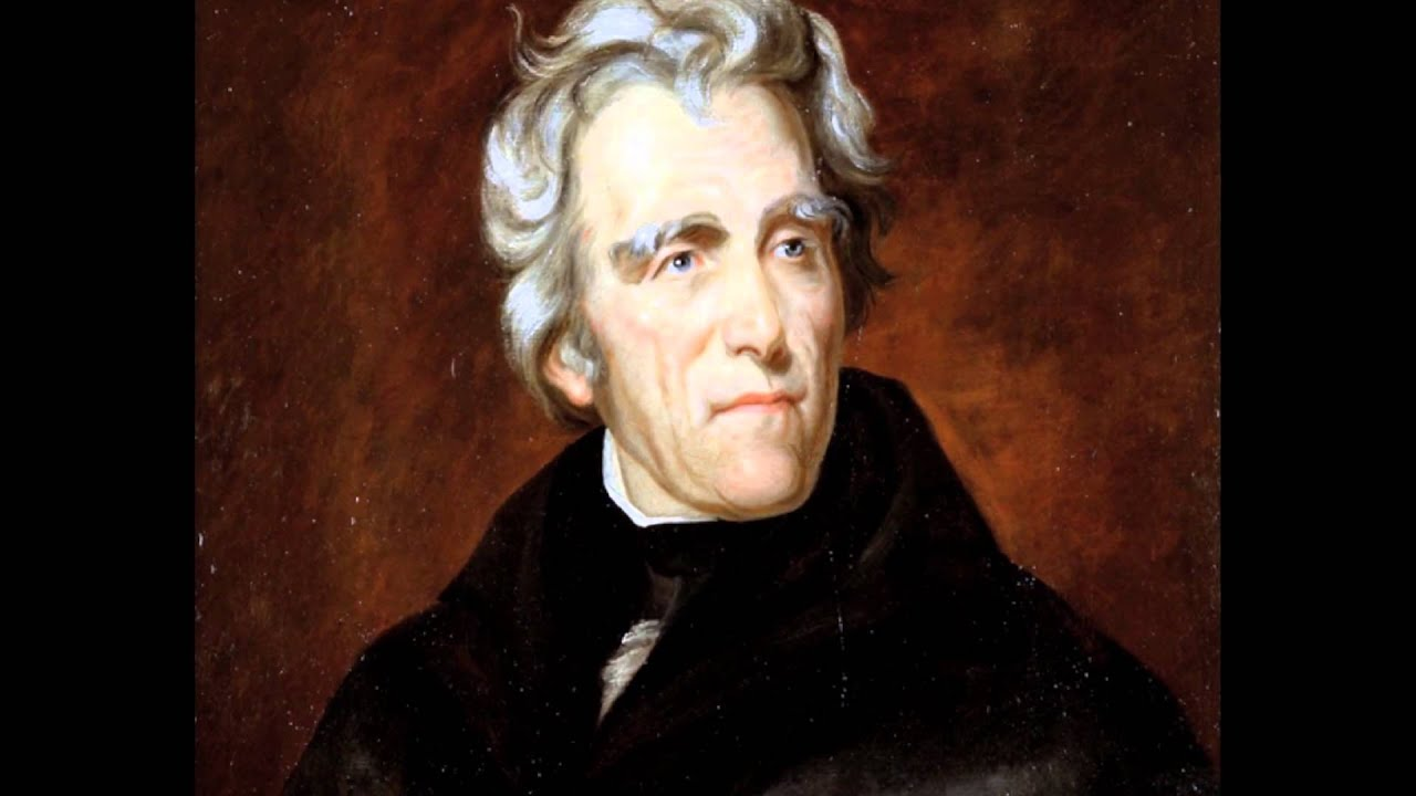 henry clay and andrew jackson relationship with native americans