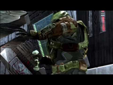 Land of The Dead: Part 1 (Halo Reach Zombie Machinima)