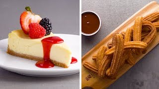These Clever Dessert Ideas Are Totally Out-Of-The-Box!   Dessert Hacks and Upgrades by So Yummy