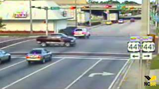 Top 10 Red Light Crashes Why You Should Obey Traffic