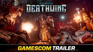Space Hulk: Deathwing - Gamescom 2016 Trailer