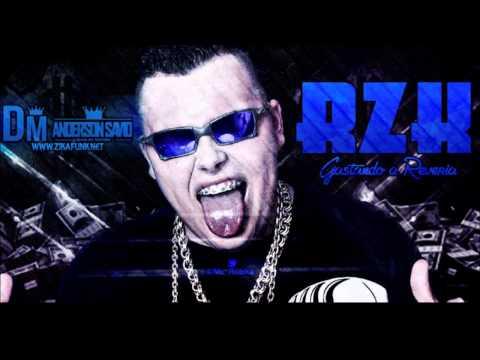 MC Ruzika - Gastando a Reveria - Música nova 2013  (DJ Jorgin Mix)