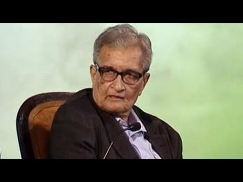 Don't blame the institution of democracy: Amartya Sen