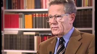 Hans Küng, Provokateur, Friedensstifter, Dokumentation