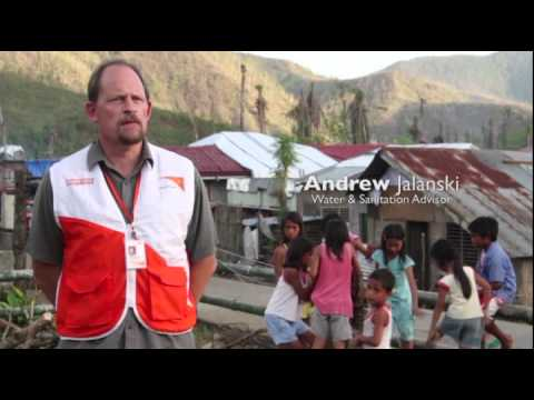 World Vision responds to Typhoon Haiyan survivors: One month on