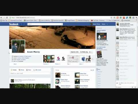 How To Remove Facebook Timeline, This FreedigTube video shows how to disable or remove your facebook timeline profile, timeline profile can be removed easily in Internet Explorer, Firefox an...