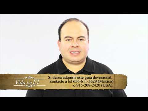 Vida en Él Martes 27 agosto 2013, Pastor Joshua Bencomo