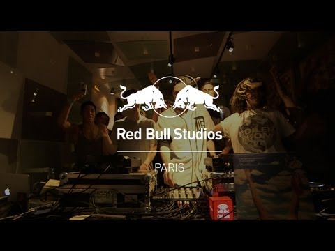 Boston Bun Boiler Room Dj Set At Red Bull