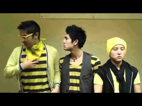 NIGAHIGA BEST CREW - The Audition Deleted Scene -Q-JTUbgw02U