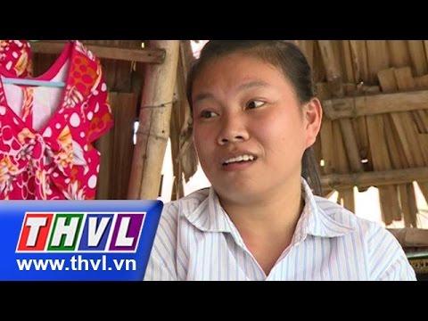THVL | Thần tài gõ cửa - Kỳ 293: chị Nguyễn Thị Nga