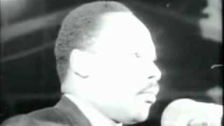 "Martin Luther King, Jr. : April 3, 1968- ""I've Been To"