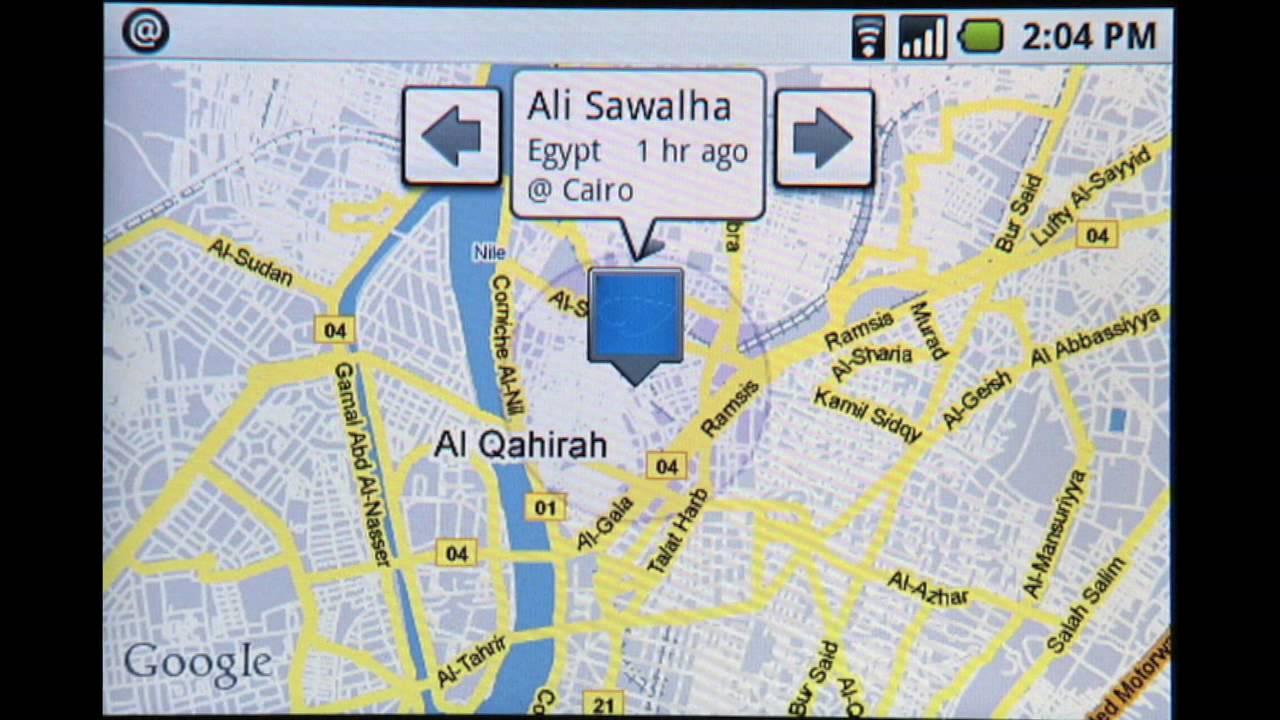 descargar google latitude gratis