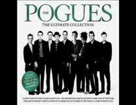The Pogues - Repeal of the Licensing Laws
