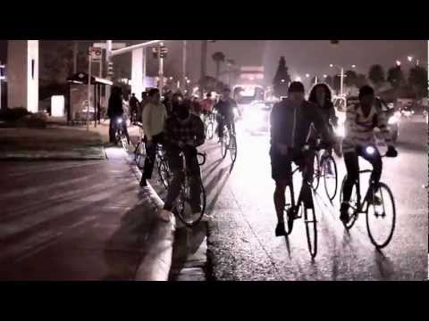 Critical Mass San Diego, February 2012 (Official Video)