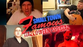 [Small Town Famous- Episode 6 (Halloween Special)] Video