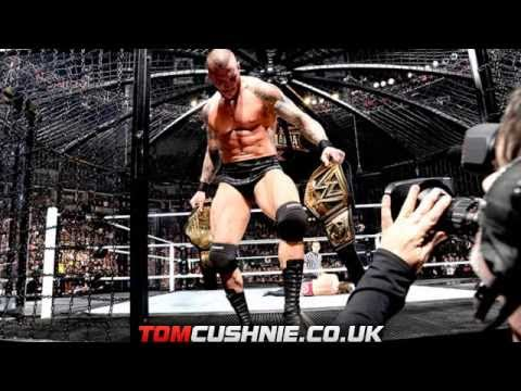 WWE Elimination Chamber 2014: Review - Full Show Breakdown, Thoughts And Analysis (Results)