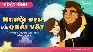 Người đẹp và quái vật 2017 - Chuyện thiếu nhi - Chuyện cổ tích - Phim hoạt hình