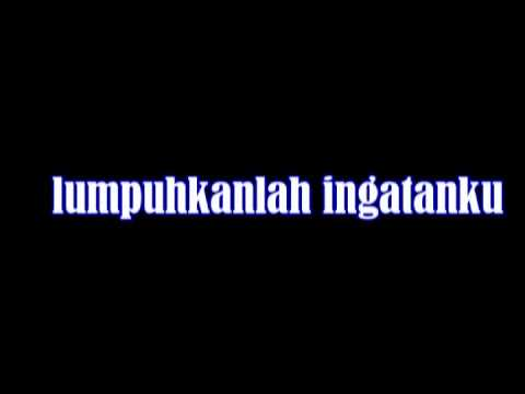 GEISHA ~ Lumpuhkan Ingatanku | with lyrics - YouTube