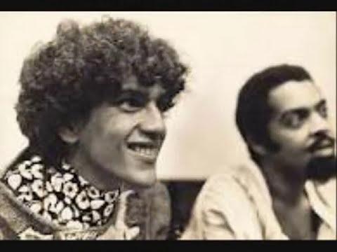 Iansã - Gilberto Gil 1973