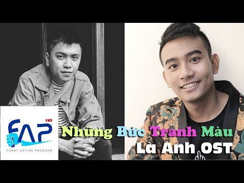 Những Bức Tranh Màu | Nhạc Phim Là Anh - Cao Long ft Thái Vũ (Official Audio)