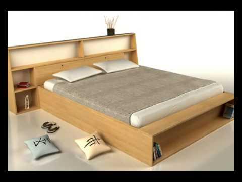 Cama futon japonesa