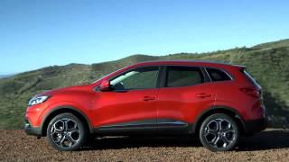 Renault lan�a Kadjar na China para concorrer no segmento dos crossovers