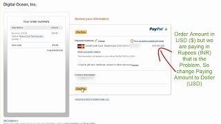 How To Pay With PayPal By Debit Card With New RBI Rules