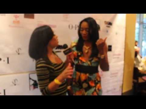 Yandy Smith hosts the 3rd Annual Shop Indie 4 A Cause Fashion and