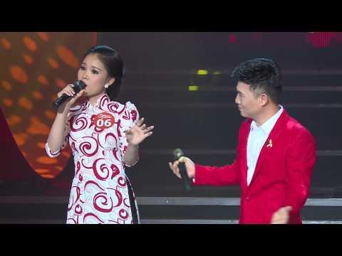 [Solo cùng Bolero - Chung kết xếp hạng] - Lâm Ngọc Hoa & Quang Linh: Tôi vẫn nhớ