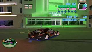 GTA Vice City Underground 2 Mision #3 (1080p HD)