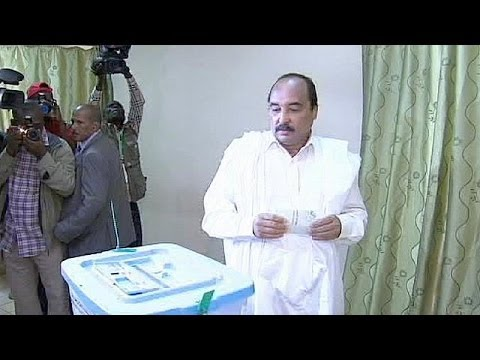 Mauritania: Turnout all-important, with President poised for victory in boycotted poll