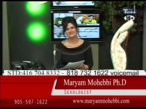 Maryam Mohebbi شعر سکسی بیننده بانو که آزادانه از تلویزیون پخش گردید