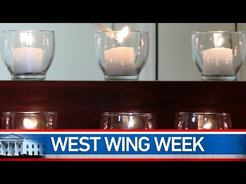 West Wing Week: 12/20/13 or