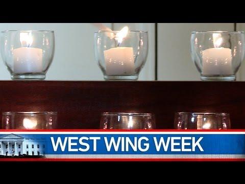 West Wing Week: 12/20/13 or
