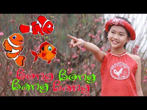 Bống Bống Bang Bang - Bé Bảo An