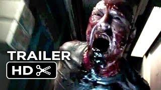 REC 4: Apocalypse Official Trailer #1 (2014) - Manuela Velasco Horror HD