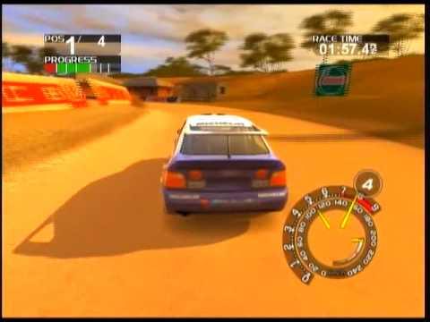 Rallye sport escorts