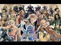 Guia Final Fantasy XII HD - Parte 27 Chocobo N.99, Yiazmat y Omega V.XII