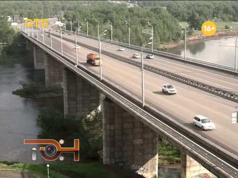 Видео-фотокамеры на дорогах