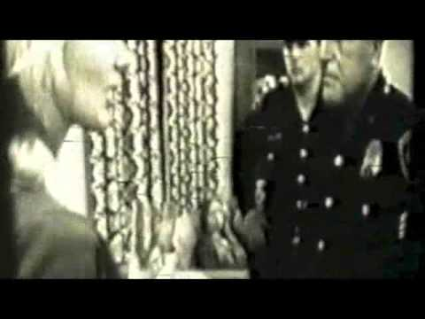 Mt  Vernon New York Police Department Training Video 1968 1 of 3