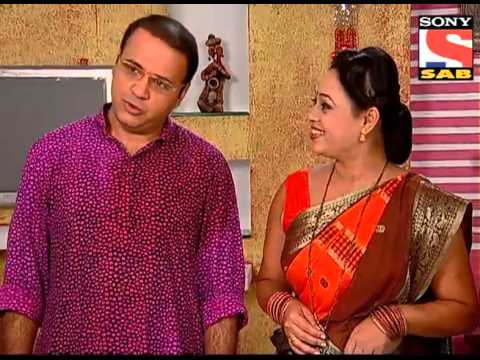 Taarak Mehta Ka Ooltah Chashmah - Episode 1153 - 5th June 2013