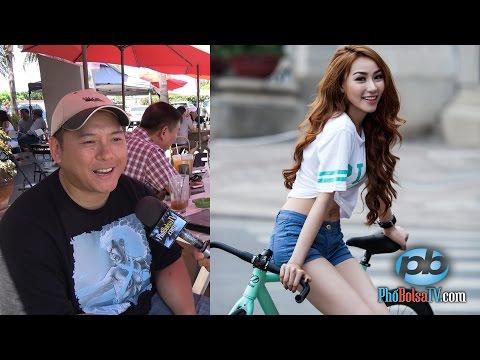 Gặp lại chàng họa sĩ Việt Kiều đáng yêu Tom Nguyễn