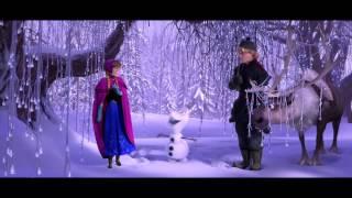 Frozen: Una Aventura Congelada Trailer 2